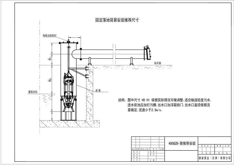 轴混流泵简易安装推荐.jpg